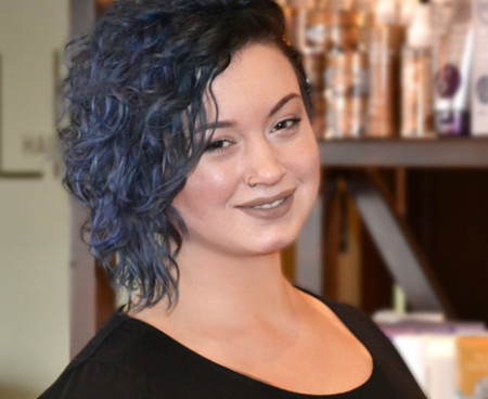 MEET</br><b>JACKI</b> | Amplify Hair Studio