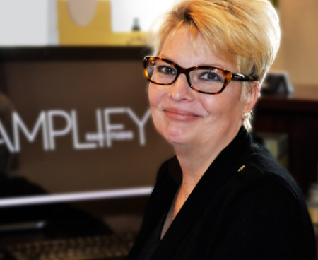 Susie Garrity | salon manager